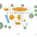 NR2 House / Roberto Burneo Arquitectos Floor Plan / Diagram 01 01