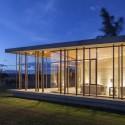 Cabañas Tumbaco / Diez + Muller  Arquitectos © Sebastian Crespo