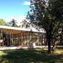 Cabañas Tumbaco / Diez + Muller  Arquitectos Courtesy of Felipe Muller