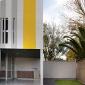 Huit House / tactic-a © Diego Torres