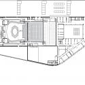 Opera House Linz / Terry Pawson Architects Plan