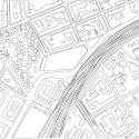 Opera House Linz / Terry Pawson Architects Site Plan