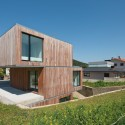 More House / Acha Zaballa Arquitectos © Josema Cutillas
