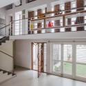 Lateral House / Gaurav Roy Choudhury © Tina Nandi