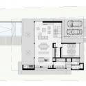 Cabo House / Vanguarda Architects Ground Floor Plan