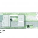 Residência Itahye / Apiacás Arquitetos + Brito Antunes Arquitetura Site Plan