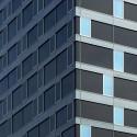 AvB Tower / Wiel Arets Architects © Jan Bitter