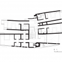A House Forever / Longhi Architects Plan