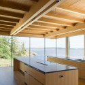 Gulf Islands Residence / RUFproject Courtesy of Gulf Islands Residence