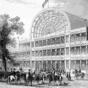 Plans Unveiled For Crystal Palace Rebuild The Crystal Palace, 1851. Image © wikiarquitectura