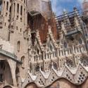 AD Classics: La Sagrada Familia / Antoni Gaudi © amazinao