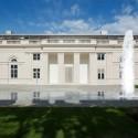 Palais Rasumofsky / Baar-Baarenfels © Vera Subkus