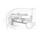 Albizia House / Metropole Architects Site Plan