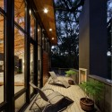 Midvale Courtyard House / Bruns Architecture © Tricia Shay