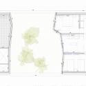 Casa en Silleda / terceroderecha arquitectos Plan