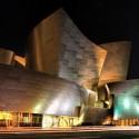 AD Classics: Walt Disney Concert Hall / Frank Gehry © Dave Toussaint