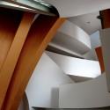 AD Classics: Walt Disney Concert Hall / Frank Gehry © G. Hanami