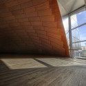 AD Classics: Walt Disney Concert Hall / Frank Gehry © Stephen Bird