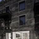 Espace St-Denis / Anne Sophie Goneau © Adrien Williams