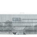 Museum Of The History Of Polish Jews / Lahdelma & Mahlamäki + Kuryłowicz & Associates Elevation