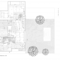 Museum Of The History Of Polish Jews / Lahdelma & Mahlamäki + Kuryłowicz & Associates Floor Plan