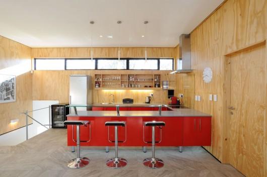 10 Ossmann Street Wasserfall Munting Architects
