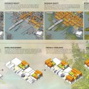 3C Competition Winners Announced First Place: Adaptive Urban Habitats / Mixed Paper