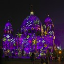 Light Matters: Europe's Leading Light Festivals Berliner Cathedral, Festival of lights. Berlin, 2012. Photographer: Marius Schwarz. Image Courtesy of  Festival of lights / Frank Herrmann