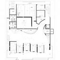 Prince Housing Sales Center / Lab Modus Ground Floor Plan