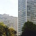 AD Classics: Lafayette Park / Mies van der Rohe © Jamie Schafer