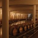 Chateau Cheval Blanc Winer / Christian de Portzamparc © Max Botton
