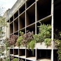 AD Classics: Mill Owners' Association Building / Le Corbusier © motaleb architekten