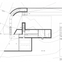 Feldbalz House / Gus Wüstemann Architects Basement Floor Plan