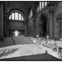 AD Classics: Pennsylvania Station / McKim, Mead & White Main Waiting Room. Image © Cervin Robinson - Historic American Buildings Survey
