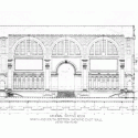 AD Classics: Pennsylvania Station / McKim, Mead & White Elevation