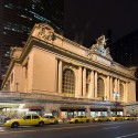 AD Classics: Pennsylvania Station / McKim, Mead & White Grand Central Terminal. Image © Wikimedia Commons