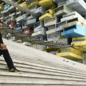 MICROTOPIA to Stream Free on ArchDaily for 24 Hours Courtesy of Solaris FilmProduktion