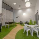 New Cemex Headquarters / Atelier Povetron Courtesy of Atelier Povetron