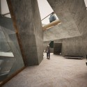 Tammo Prinz Architects Propose Platonian Tower in Lima Public Plaza