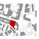 Everyman Theatre / Haworth Tompkins Site Plan
