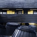 Architectural Photographers: Timothy Soar PH+, Orsman Road. Image © Timothy Soar