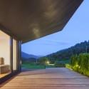 Leaning House  / PRAUD © Kyungsub Shin