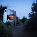 AIA|LA Honors Los Angeles' Best with Design Awards Heptagon House / Steven Christensen Architecture; Florence, Oregon. Image Courtesy of AIA Los Angeles