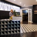 Compartes Melrose / AAmp Studio © Andrew Ashey