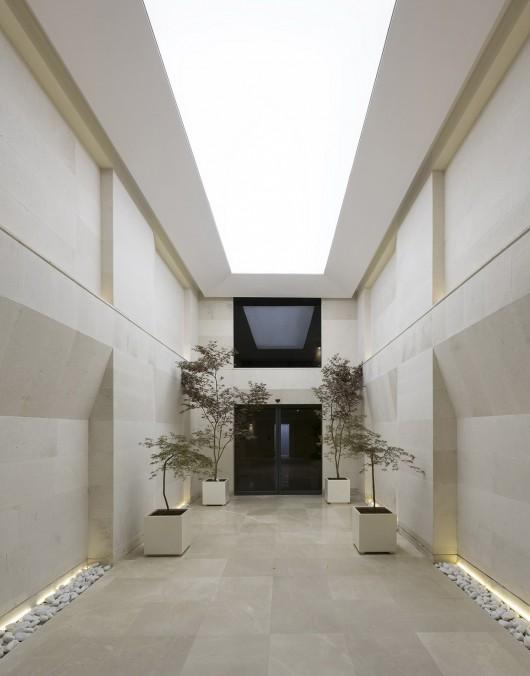 edificio Sipan