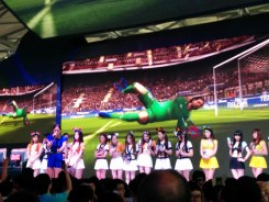 Fifa 15 presentation