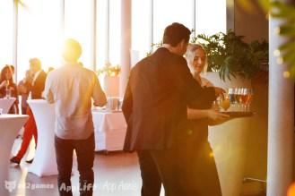 ad2games - gamescom Executive Dinner 2014