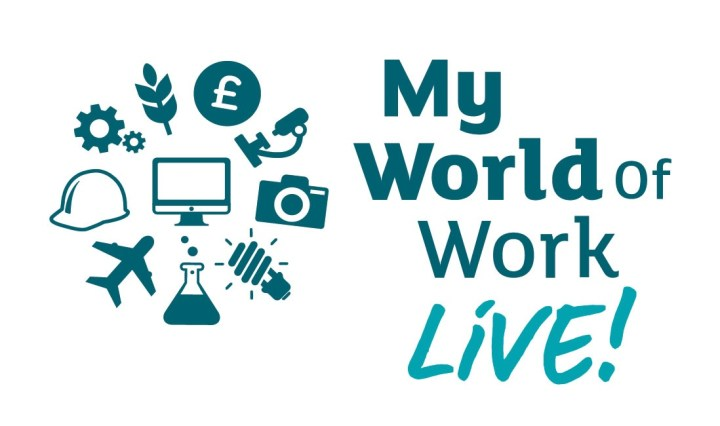 My World of Work Live