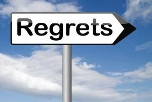 How to Handle Regret