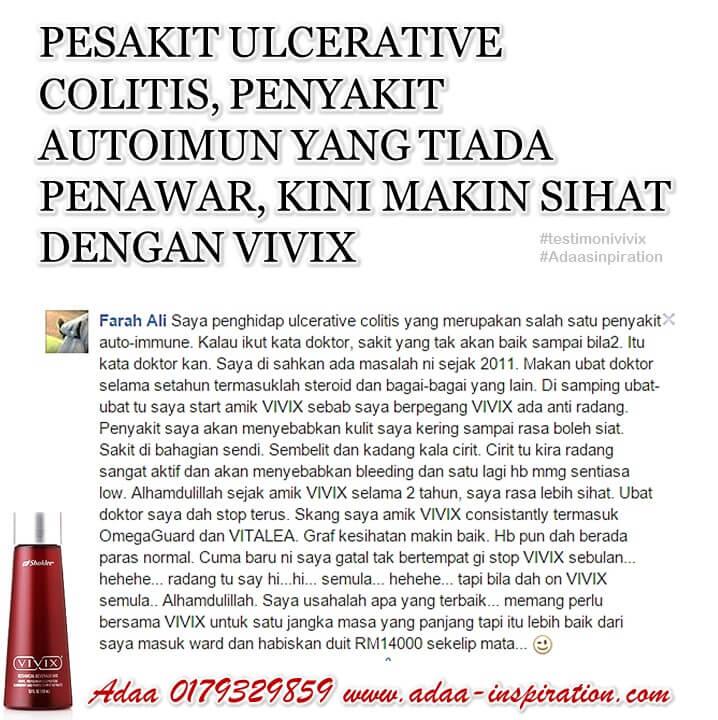 testimonial vivix 10